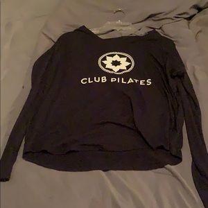 Club Pilates Shirt